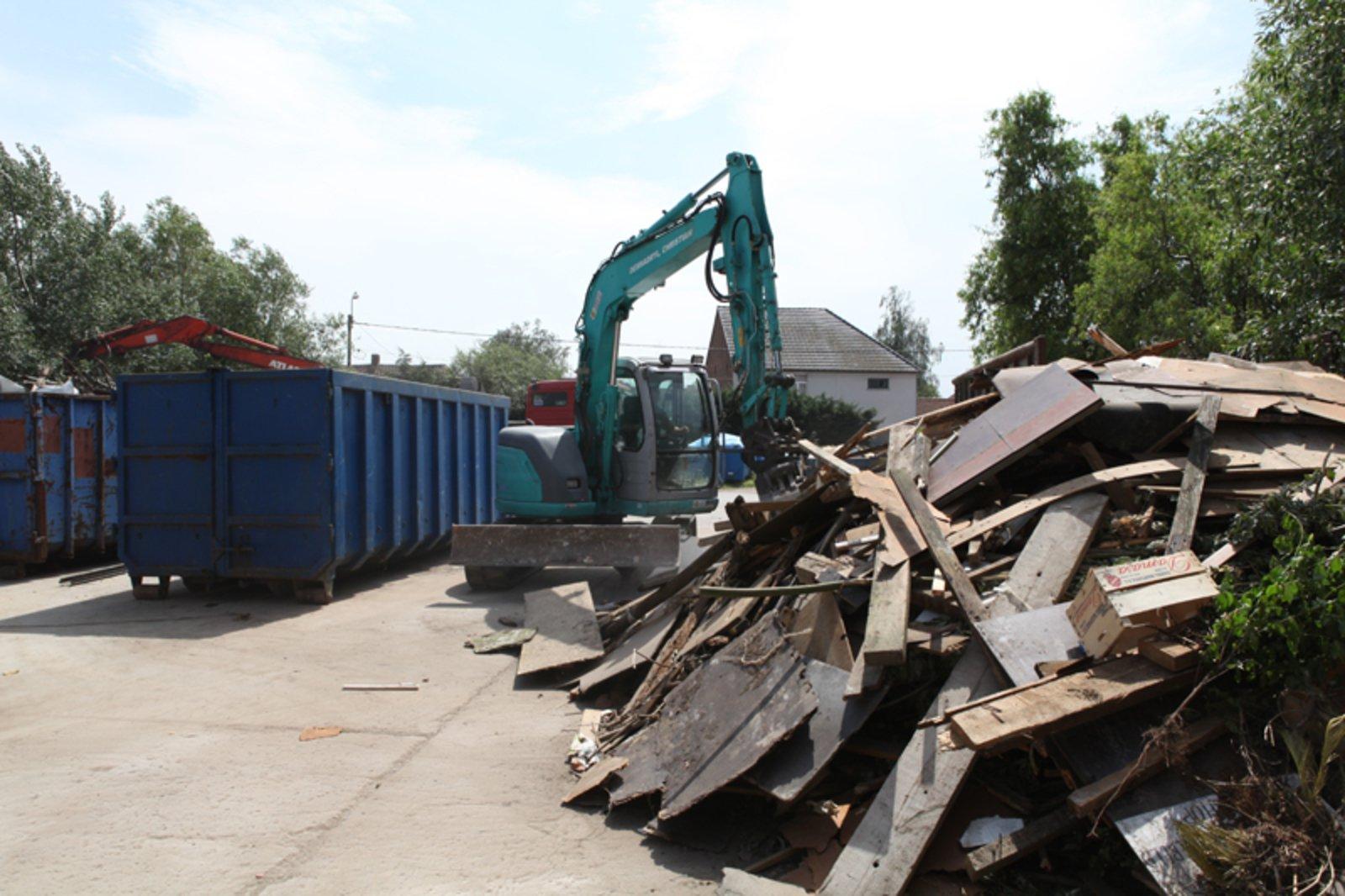Containerbedrijf Desmadryl - Home